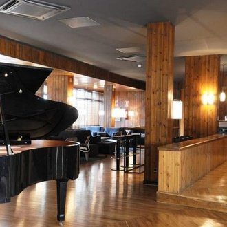 Cafeteria Montarto Hotel