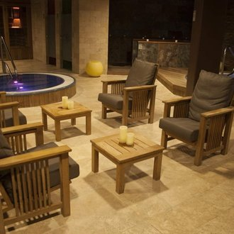 Spa The Hotel of Baqueira Beret
