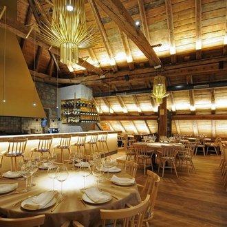Restaurant Montarto Hotel