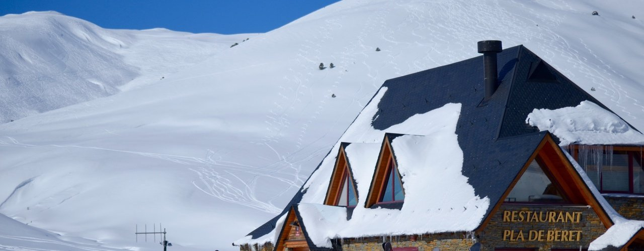 MEAL VOUCHERS ON THE SKI RUNS The Hotel of Baqueira Beret