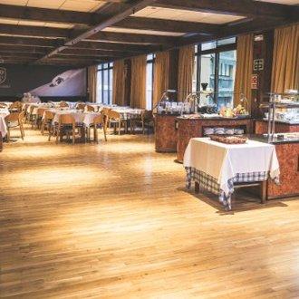 Restaurant The Hotel of Baqueira Beret