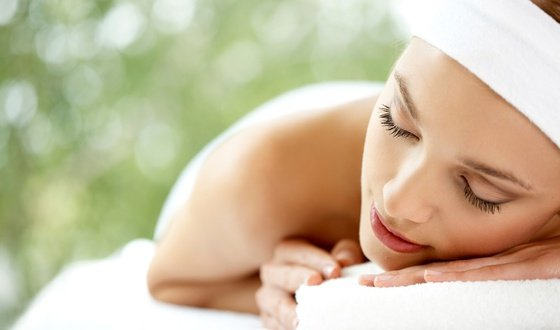 Facial and body experiences collection The Hotel of Baqueira Beret
