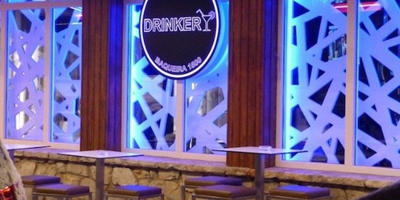 DRINKERY Montarto Hotel