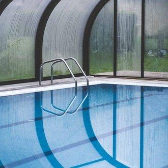 Swimming pool Montarto Hotel