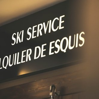 Ski service The Hotel of Baqueira Beret