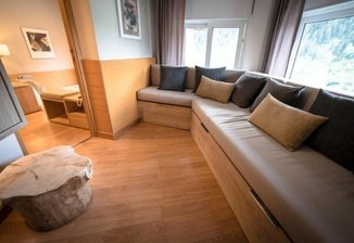 Rooms with free Wi-Fi The Hotel of Baqueira Beret